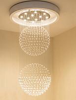 Contemprâneo Artistíco Inspirado da Natureza LED Chique & Moderno Tradicional/Clássico Regional Interior Sala de Jantar Corredor AC