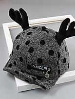 Enfant Chapeaux & Bonnets,Hiver Toile de Coton