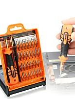 ferramenta de reparo do telefone pc 33 em 1 chave de fendas desmontar o laptop do telefone celular eletrônica abrir ferramentas de reparo