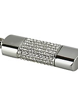 64G U Disk Crystal  Pen Drive  Pen Drive Jewelry Usb Flash Drive USB 2.0 Christmas Gift