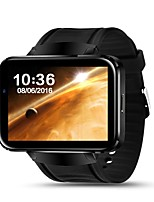 männer frau bluetooth smart watch 2.2 zoll android 4.4 os 3g smartwatch telefon mtk6572 dual core 1,2 ghz 4 gb rom kamera wcdma gps