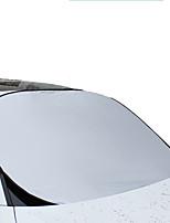 Automobile Pare-soleil & Visière de Voiture Visières de voiture Pour Universel General Motors Aluminium