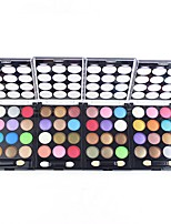 12 Eyeshadow Palette Matte Shimmer Mineral Eyeshadow palette Daily Makeup Halloween Makeup Party Makeup Fairy Makeup Cateye Makeup Smokey