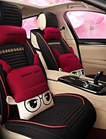Automotive Seat Covers For universal All years Car Seat Covers Linen