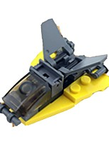 Building Blocks Plane Toys Aircraft Kids 1 Pieces