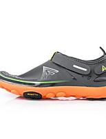 Беговые кроссовки Альпинистские ботинки Универсальные Противозаносный Быстровысыхающий Дожденепроницаемый Пригодно для носки