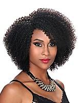 Curly Braids Hair Braid Jerry Curl Island Twist Ombre Braiding Hair 100% kanekalon hair 100% Kanekalon Hair Black/Burgundy Black/Dark