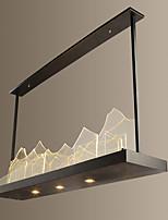 Zeitgenössisch Künstlerisch LED Studierzimmer/Büro Korridor Shops/ Cafés AC 220-240 AC 110-120 Inklusive Glühbirne