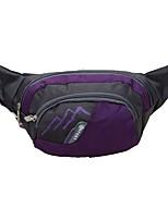 3 L Waist Bag/Waistpack Hunting Fishing Hiking Fast Dry Cloth Nylon