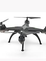 RC Drone SH3 4 Canaux 6 Axes 2.4G Avec l'appareil photo 0.3MP HD Quadri rotor RC FPV Retour Automatique Mode Sans Tête Vol Rotatif De 360