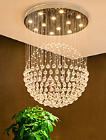 Modern/Comtemporary Artistic Nature Inspired LED Chic & Modern Country Traditional/Classic Chandelier For Bedroom Dining Room Hallway AC