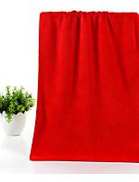 Style frais Essuie-mains,Solide Qualité supérieure 100 % Polyester Serviette