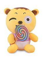 Мягкие игрушки Игрушки Tiger Животные 1 Куски