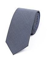 Men's Polyester Neck Tie,Dots Dots All Seasons