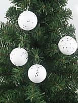 5pçs Natal Enfeites de NatalForDecorações de férias 4