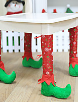 Sleeve Other Holiday Table/Desk Residential Christmas PartyForHoliday Decorations