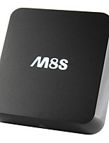 M8S Box TV Quad Core Android4.4 Amlogic S812