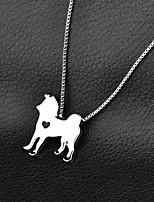 Perro Ropa para Perro Casual/Diario Sólido Dorado Plata Disfraz Para mascotas