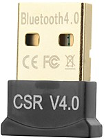 cwxuan plug and play ultra-mini bluetooth csr 4.0 usb dongle adapter