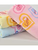 Style frais Serviette Qualité supérieure Pur Coton Serviette