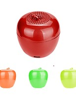 8-11 Mini Style Bluetooth V4.0 USB Outdoor Speaker Green Orange Wine Light Green