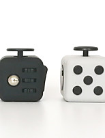 Fidget Toys Fidget Cube Toys Stress and Anxiety Relief Office Desk Toys Square Fashion Square Shaped New Design 1 Pieces Kids Adults' Gift