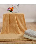 Style frais Serviette de bain,Solide Qualité supérieure Pur Coton Serviette