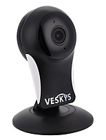 VESKYS® 960P 1.3M HD Wifi Security Surveillance IP Camera with Cloud Storage/Two Way Audio/Remote Monitor/Night Vision