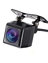 ZIQIAO® Universal Wide Angle Car Rear View Camera High Waterproof Reverse Night Vision