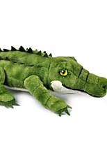 Stuffed Toys Toys Crocodile Animals Kids Pieces