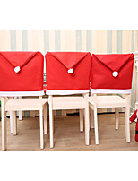 couverture de chaise d'aile noël christmasforholiday décorations