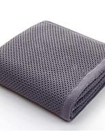 Style frais Serviette de bain,Tartan Qualité supérieure Pur Coton Serviette
