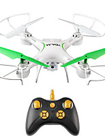 RC Drone JJRC HY66WG 4CH 6 Axis 2.4G With 0.3MP HD Camera RC Quadcopter FPV Headless Mode 360°Rolling Access Real-Time Footage Hover RC