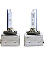 il joyshine d1s 35w 3200lm 8000k l'automobile del ghiaccio ha nascosto le lampadine del xeno (2 pc)