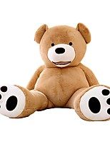 Stuffed Toys Toys Bear Animals Adults' 1 Pieces