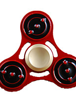 Fidget Spinner Toys Round Novelty Zinc Alloy Pieces Teen Gift