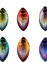 6 Nail Art Decoration Rhinestone Pearls Makeup Cosmetic Nail Art Design