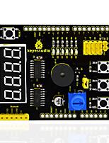 keyestudio bouclier multi-usage v2 pour démarreur arduino