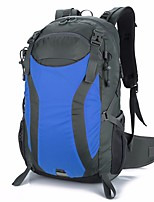 55 L Storage Bags Daypack Backpacks Hiking Walking Mountaineering