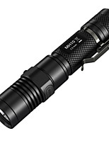 Nitecore MH12GT LED Flashlights / Torch LED 1000 lm 4 Mode - LED Flashlight Portable Water Resistant / Water Proof Impact Resistant