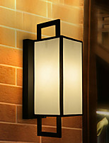 Wall Light Ambient Light Wall Sconces 40W 220V E14 Modern/Contemporary Silver