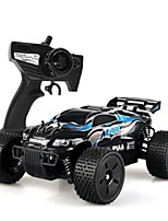 RC Car HUANQI 543 Car Buggy Bigfood Truck Off Road Car High Speed 4WD Drift Car 1:12 Brush Electric 20 KM/H 2.4G
