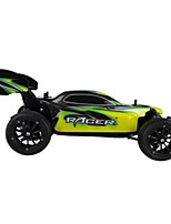 RC Car 4WD 2.4G Truggy High Speed 4WD Drift Car Buggy SUV Racing Car 1:10 Brush Electric 30 KM/H Remote Control Rechargeable Electric