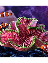 Décoration d'aquarium Roches Résine