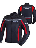 Men Motorcycle Protective Jacket With Armor Jecket Protector Gear For MotorbikeRacing