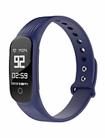 MGCOOL Band 4 Smart Bracelet Sleep Tracker G-sensor Finger sensor G-sensor Heart Rate Sensor