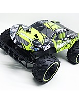 RC Car QY1841B 2.4G High Speed 4WD Drift Car Buggy Racing Car 1:12 * KM/H Remote Control Rechargeable Electric