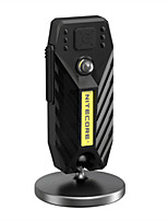 Nitecore T360M USB LED Light LED lm 3 Mode with Battery Waterproof LED Lights Dust Proof Wearproof Light and Convenient