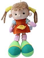 Stuffed Toys Toys Cartoon Fashion Wedding For Children Soft Decorative Cartoon Design Wedding Fashion Kids Girls 1 Pieces