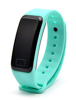 Smart Bracelet Outdoor Bluetooth Pedometer Fitness Tracker Activity Tracker Sleep Tracker Timer Find My Device Alarm Clock Call Reminder